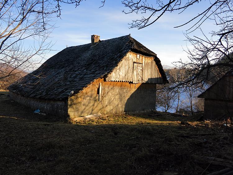 Magura and Pestera villages
