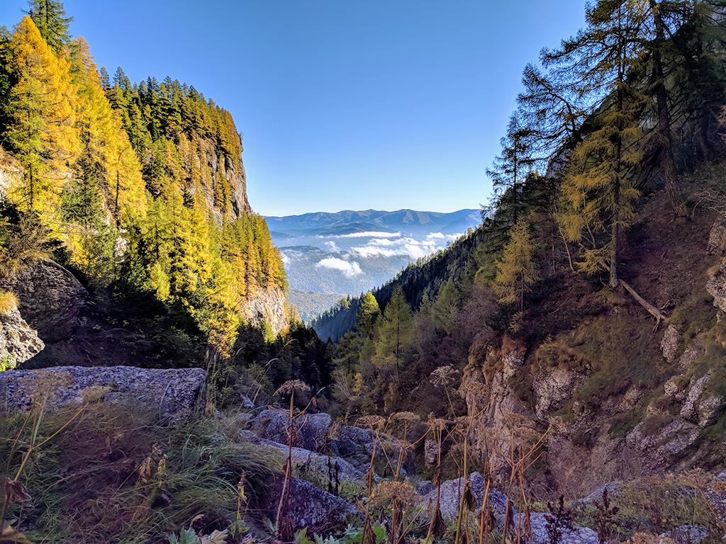 Valea Morarului